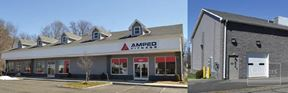 5,750 SF Retail Building for Investment Sale