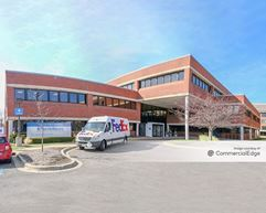 Highland Park Hospital - Professional Building - Highland Park