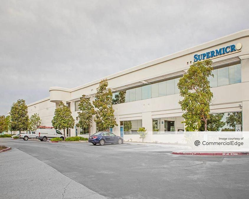 Supermicro Headquarters
