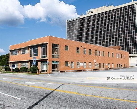523, 529 & 547 Church Street - Decatur