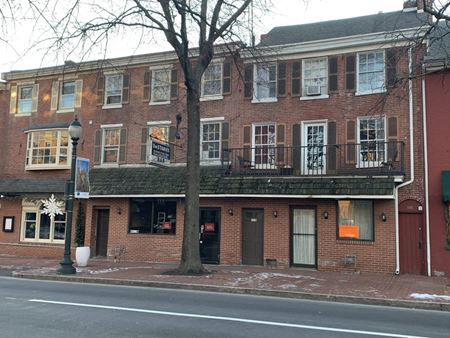 Restaurant Space Available in West Chester - West Chester