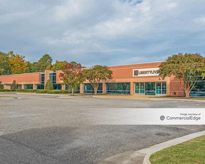 Bridgeway Technology Center I