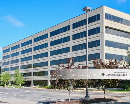 One Corporate Center I & III - Edina
