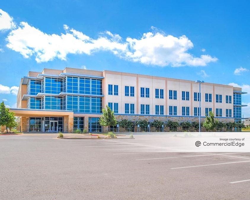 Austin Avenue Medical Plaza