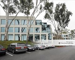 Bayhill Office Center VII - San Bruno