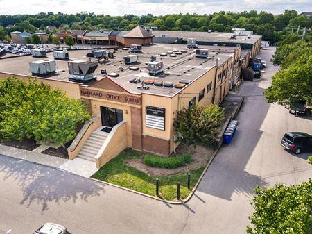 Prime Office Space in Kroger-Anchored Neighborhood Center - Lexington