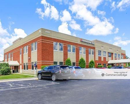 Flaget Medical Office Building - Bardstown