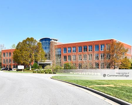 7900 Triad Center Drive - Greensboro