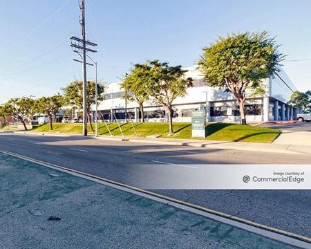 Prologis LAX Gateway Business Park - Los Angeles