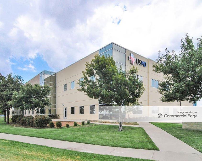 North Denton Medical Plaza