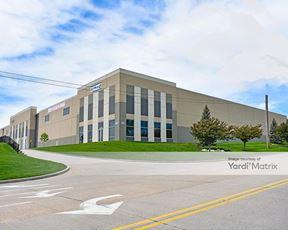 Hazelwood Logistics Center - Building I - Hazelwood