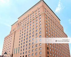 The Wash Building - Newark