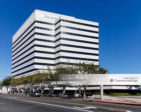 401 Wilshire - Santa Monica