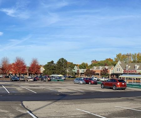 Retail & Office for Lease - Saline Shopping Center - Saline