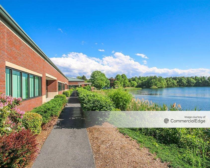 Farmington Corporate Park - 6 Executive Drive