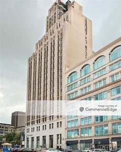 The Rand Building - Buffalo