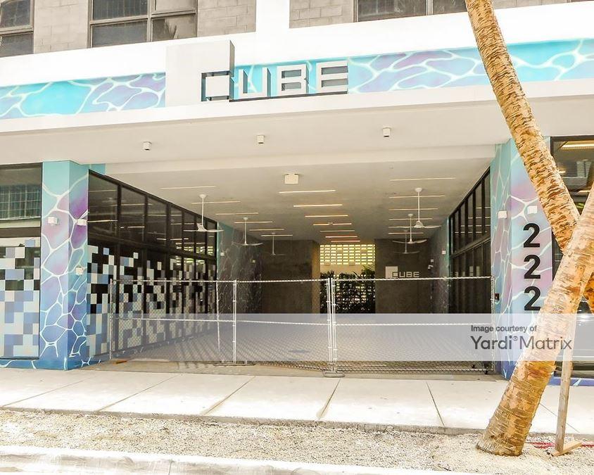 cube wynwd - 222 nw 24th avenue, miami, fl   office space