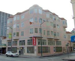 625 LARKIN STREET - San Francisco