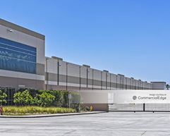 Prologis Park Rialto I-210 Distribution Center - Rialto