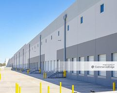 Lincoln Logistics 40 - Goodyear