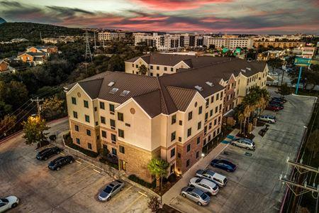 Staybridge Suites NW Near Six Flags Fiesta - San Antonio