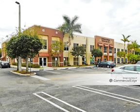 Kendallwood Office Park Two