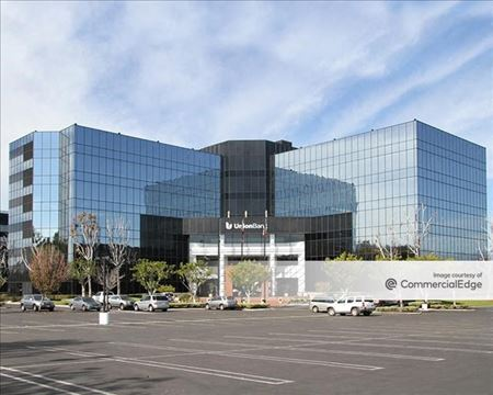 Puente Hills Business Center - 17800 Castleton Street - City of Industry