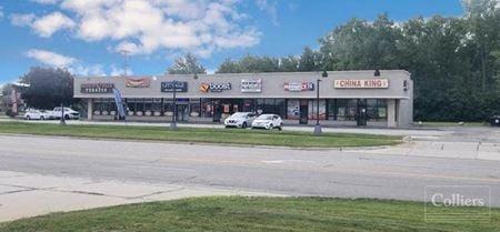 For Sale > K&M Plaza - Roseville