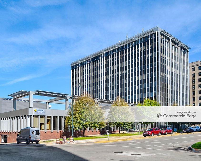 Network222 Building