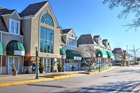 Griffin Gate Plaza - Lexington