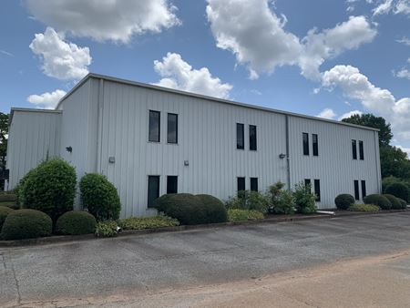 Athens Highway Office Space - Gainesville