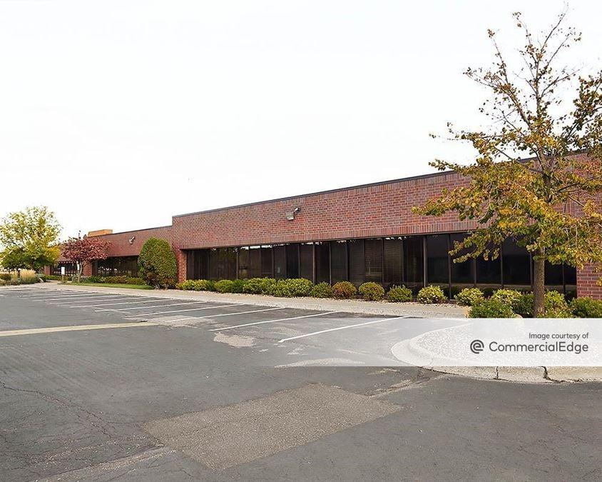 Northpark Corporate Center