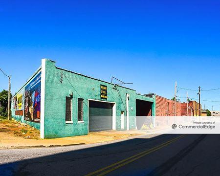 Stockyards - Atlanta