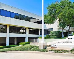 Decker Hills Office Park - Irving