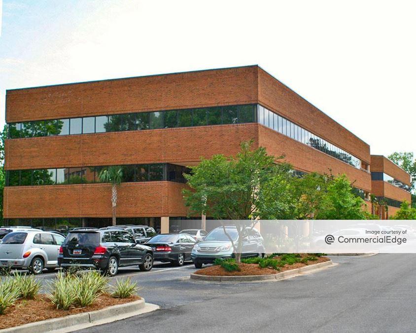 Rivergate Center II