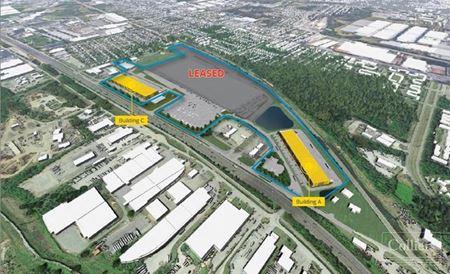 Deepwater Industrial Park - Richmond