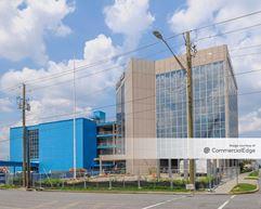America's First Federal Credit Union Headquarters - Birmingham