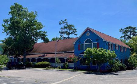 Lobster House Seafood Restaurant (Land & Building) - Myrtle Beach