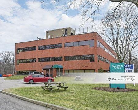 Baldwin Medical Center - 12 Alfred Street - Woburn