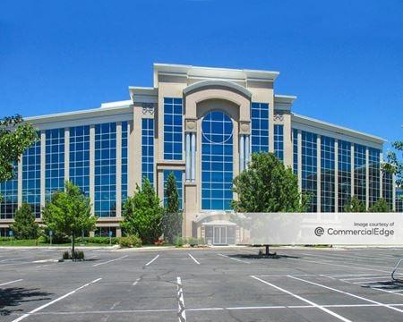RiverPark Corporate Center - Building Six - South Jordan