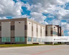 World Houston International Business Center - Building 38 - Houston