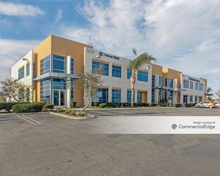 Torrance Freeway Business Center - Torrance