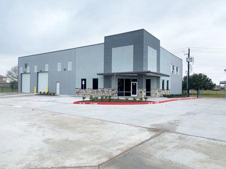 Fondren Business Park (Phase I) - Houston