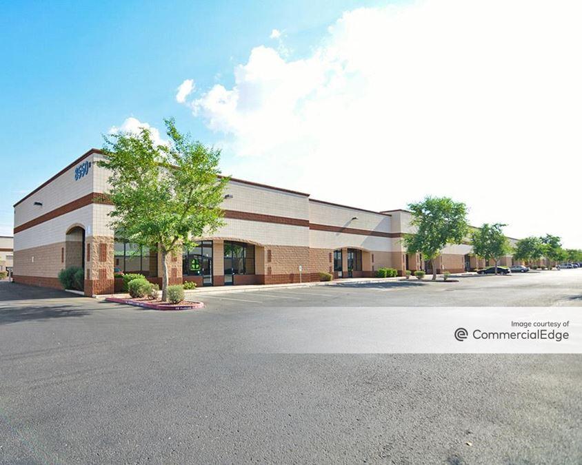 Peoria Crossing Commerce Park