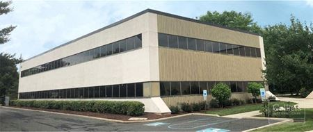 36,108 SF Sublease Available In Somerset NJ - Somerset