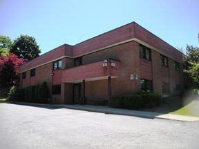 Medical Office Building, MidHudson Regional Hospital Campus