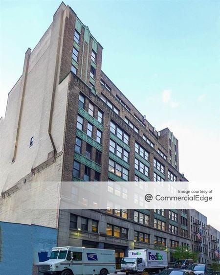 545 West 45th Street - New York