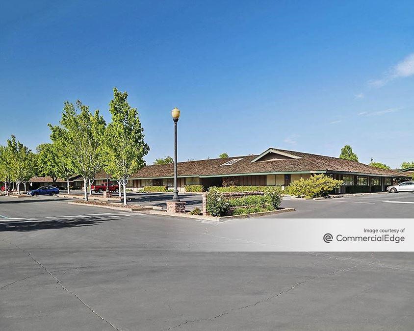 Cottage Center - 2626 La Mesa Way, 2129 Hacienda Way & 2641 Cottage Way