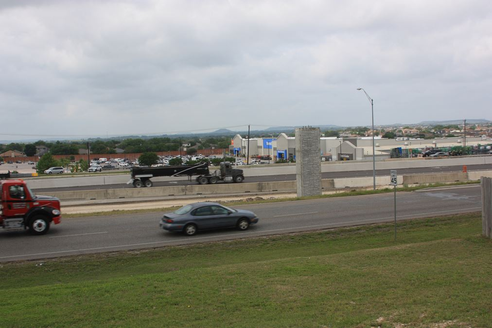 115 W. Central Texas Expressway
