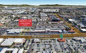 20912-20914 Hawthorne Blvd.